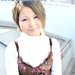 First pic of Japanese teen Siori Hiyama naked