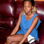 First pic of Amateur Black Girl - Stephiane
