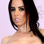 Second pic of Brandy Aniston Buxom Pornstar Reveals Pierced Nipples
