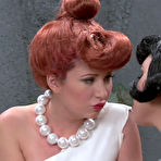 First pic of The Flintstones A XXX Parody at ParodyPass.com
