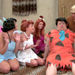 Fourth pic of The Flintstones A XXX Parody at ParodyPass.com