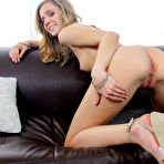 Second pic of Rachel James on Casting Couch X