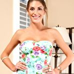 First pic of August Ames – Karups Hometown Amateurs