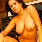 Third pic of Selena Spice wants you to check out her big titties - XBabe