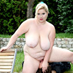 Third pic of FatSitting - heavy-weight smothering site with sadistic FAT girls!