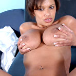 Third pic of Alexis Silver Busty bombshelll visits the doctor @ Stars In Porn