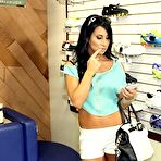First pic of Sophia Bella in Soccer MILF By Reality Kings | iMILFs