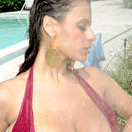 Fourth pic of FoxHQ - Wendy Fiore Outdoor Shower