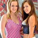 First pic of FTV Girls - First Time Video - Hot amateur models start in the adult biz!