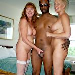 First pic of Amateur Interracial Swinger Gangbangs - GangBangDee.com