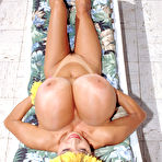 Fourth pic of Mega Tits Minka - Island Goddess - Minka (30 Photos)