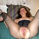 Third pic of Wife Bucket - Real amateur MILFs, wives, and moms! Swingers too