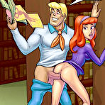 Second pic of Scooby Doo – Cartoon Comics | Maniacos Por Comics