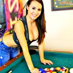 First pic of Brookes Playhouse POV Pool Table BJ