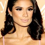 Second pic of Diane Guerrero shows sexy cleavage