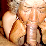 Fourth pic of Latina Granny - Free Granny Gallery