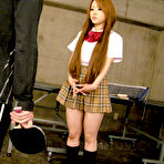 First pic of Ria Sakurai is a bad student | JapanHDV