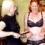First pic of Perfect Spanking:  - Art Canvas Caning