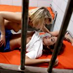 Second pic of Zoey Monroe, Morgan Lee - Prison Lesbians #03