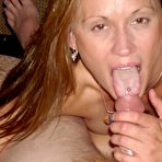 Fourth pic of Threesome with two hot milfs - Home Porn Bay