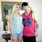 First pic of Blonde Teen Handjob - Destiny D. And Ray Edwards From Trueamateurmodels.com