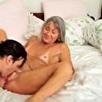 First pic of Leilani Lei - Horny Grannies Love to Fuck #09
