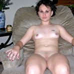 Second pic of Nude Short Haired Girl - Baby D. From Trueamateurmodels.com