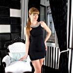 First pic of Hotty Stop / Charlyse Bella Black Dress