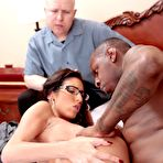 Fourth pic of Dava Foxx - Mom's Cuckold #19
