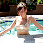 Fourth pic of Hannah Kinney Polite Pool | Zishy Picture Galleries