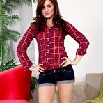 First pic of Lily Carter: Lily Carter takes her tight... - BabesAndStars.com