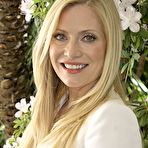 First pic of Emily Procter posing in nature mag photos