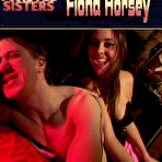 Fourth pic of Fiona Horsey fully nude in Twisted Sisters
