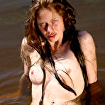 Second pic of Nicole in Water Nymph by Stunning 18 | Erotic Beauties
