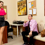 First pic of Chanel Preston Hardcore Ass Fucking - Free Porn from Ok Fap!