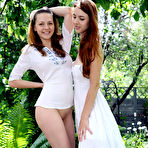 First pic of Dana D, Joanna A nude in erotic SEVAS gallery - MetArt.com