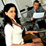 First pic of Horny Secretary In Action > AnalPorn.Pics