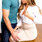 First pic of Brandi Love, Nicole Aniston - My First Sex Teacher