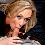 Second pic of Brandi Love: Brandi Love moans and screams... - BabesAndStars.com