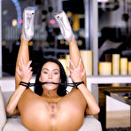 First pic of Megan Rain on Holed in Anal Reward