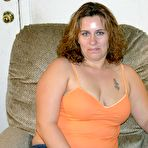 First pic of PinkFineArt | Wendy amateur bbw nude from True Amateur Models