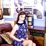 First pic of PinkFineArt | Roxy Mendez 60s Retro from Vintage Flash