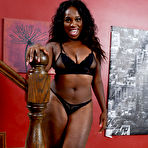 Fourth pic of Black Dahlia in Black Dahlia in black women