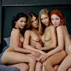 First pic of Quadratic Sexquation by X-Art | Erotic Beauties