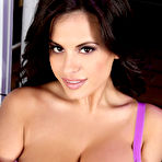 Second pic of Wendy Fiore All-Natural Big Boobs in Lingerie