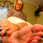 Third pic of Foot Fetish at AngelKissedFeet.com -Fetish Pics