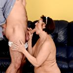 Third pic of Margo T. in Cock-hungry GILF, Scene #01