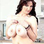 Third pic of Vanessa Y Thick and Busty Polish Princess Scoreland - FoxHQ