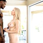 First pic of Nicole Aniston Drilled with a BBC