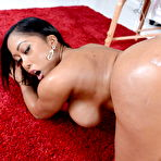 First pic of Famous Ebony Model Moriah Mills Fucking